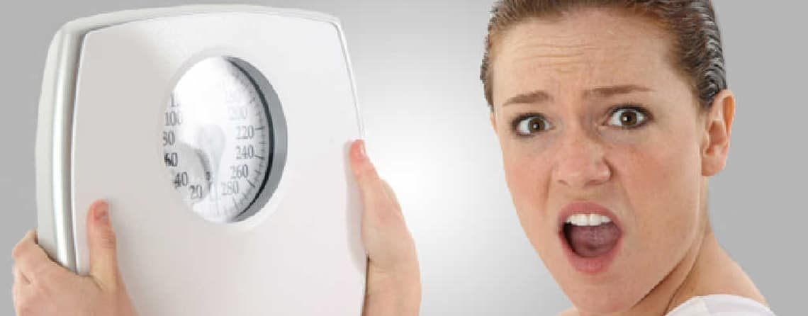 Slankekur? Nej, drop slankekuren!