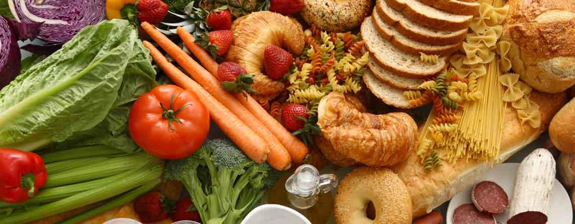 Frokost: Hvor meget spiser gæsterne?