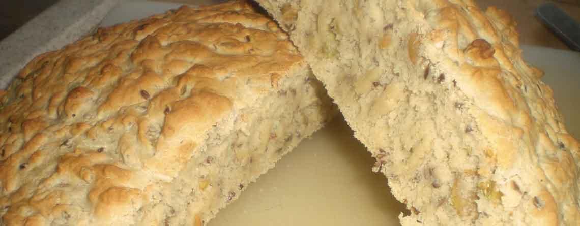 Det hurtige brød