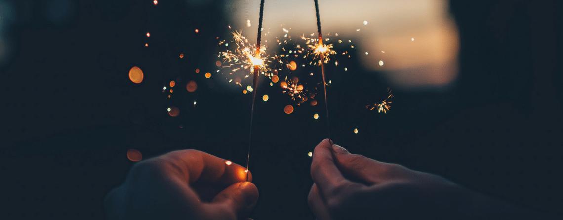 Et nytårsforsæt der holder