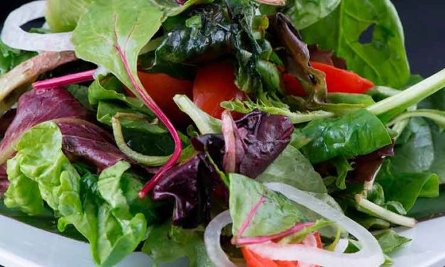 Lækre salater