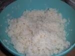 Bland risvineddiken i risene.