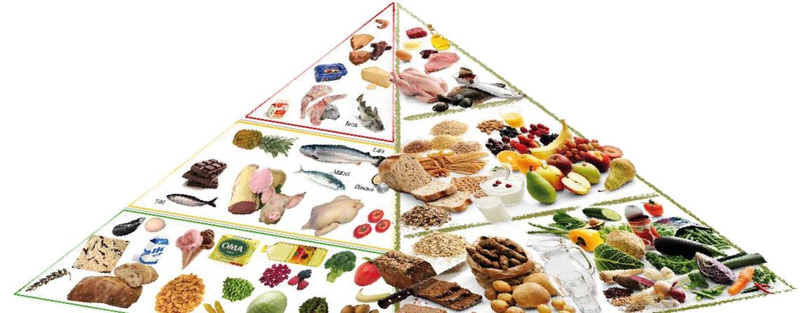 Kost og CO2