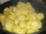 Bras kartoflerne.