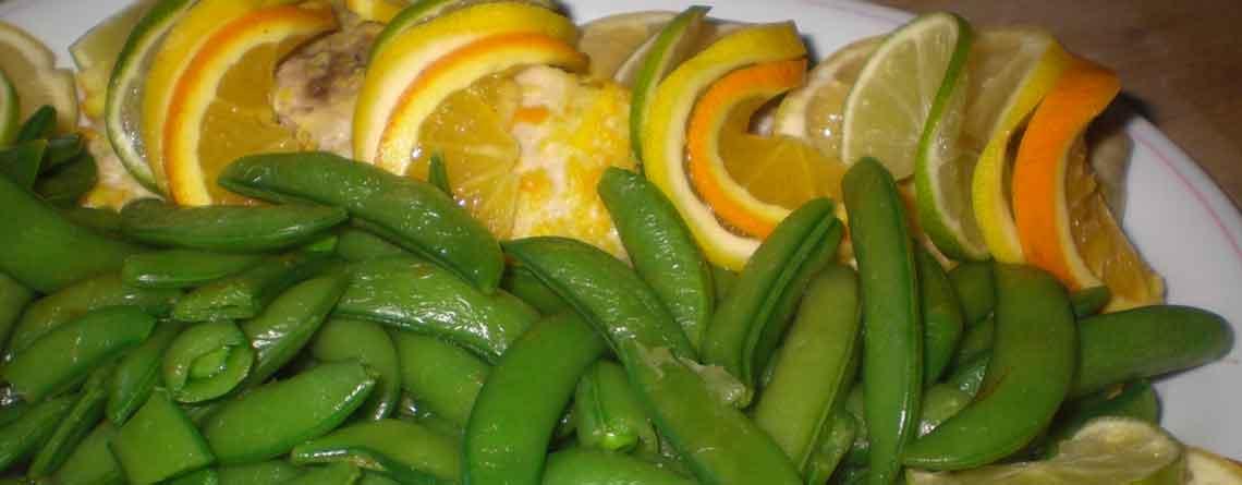 Citrusfisk