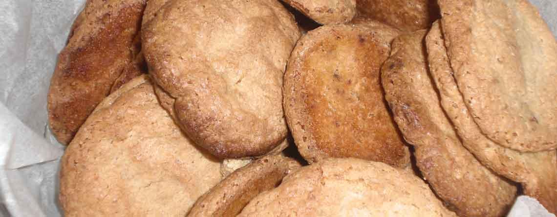 Choko-appelsinkager