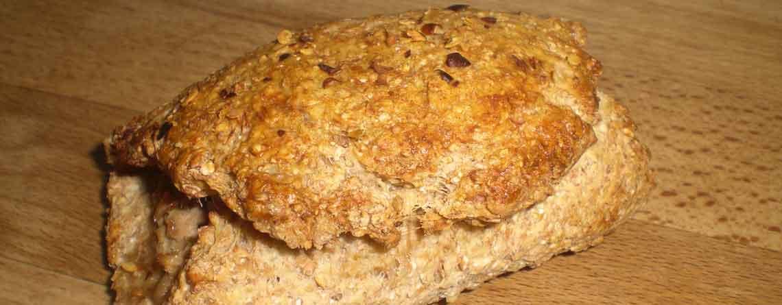 Madpakke-brød