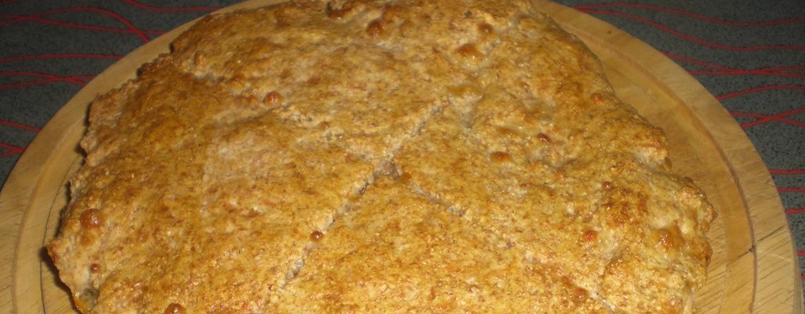 Ostefladbrød