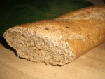 Spis brød til.
