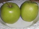 Skræl æblerne.