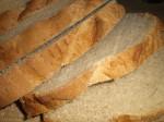 Skær brødet i skiver.