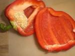 Rens peberfrugt,...