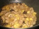 Lad det koge med i 5 minutter.