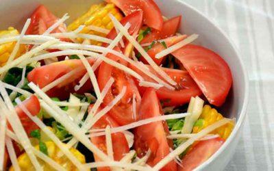 Nem salat