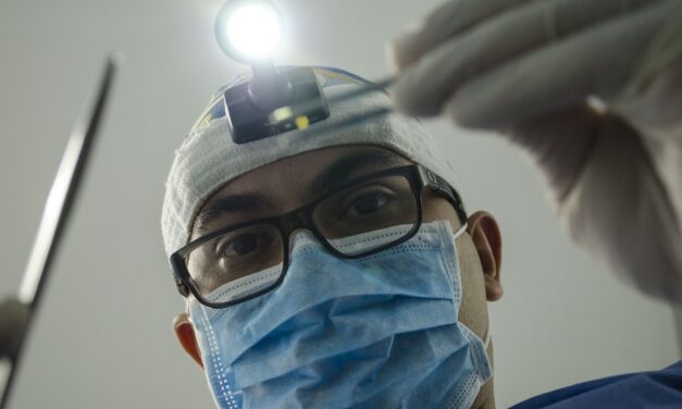 Tændernes sundhed er afgørende for hele kroppens sundhed
