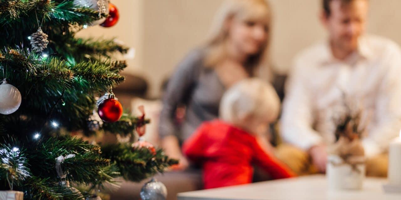 Sådan får du mest ud af juletiden