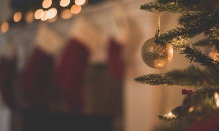 Sådan får du en hyggelig juleaften med mad ud af huset